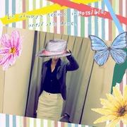 Liz Lim Tokyo Life 東京通勤服