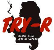 クラシックミニ・スペシャルガレージTRY-R
