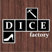 熊本の靴修理専門店 DICE factory