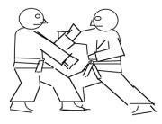 ゆるゆる武道書レビュー