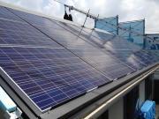 セキスイハイム(グランツーユー)の太陽光発電記録