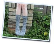 シルク生活.comの靴下のブログ
