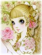 Rose Boudoir