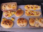 ホームベーカリーのパン・ド・ミ パン作りレシピ