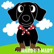 『HARDY'S MART』ママディ店長のブログ