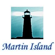 Martin Island 〜空と森と水と〜