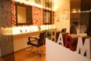 大阪で縮毛矯正が人気の美容室「charm hair resort」