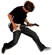 元リーマンギタリストのあなたのお役に立ちたくて