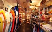 Janis surf&skate serect shop