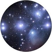プームチャイの星空