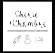 Cherie+Chambreさんのプロフィール