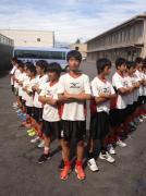 大分中学サッカー部 応援ブログ