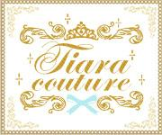 Tiara couture♡プリザーブド&マカロンタワー