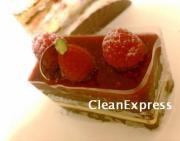 CleanExpressのフロアコーティング