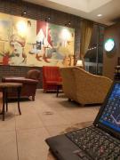 東京都内のカフェ 電源が取れる店舗