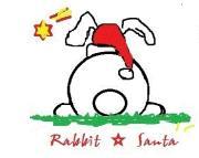 Rabbit ☆ Santa  ( ラビット☆サンタ )