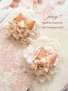 juicy!! 樹脂粘土で作るフェイクスイーツ&デコ。