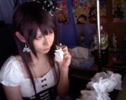 Aoさんのプロフィール