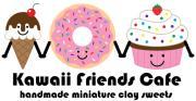 Kawaii Friends Cafe