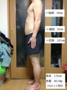 ダイエットブログ〜30歳過ぎ男の挑戦〜