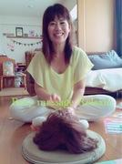 Baby massage Relaxin ベビーマッサージ教室in広島