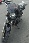 院生のバイク日記〜CB400SFと共に〜