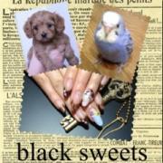 black sweetsのブログ