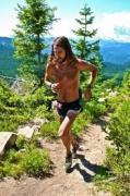 Run till I die. Road to UTMF!