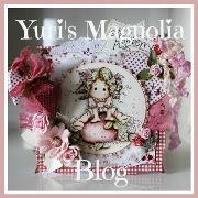 Yuri's Blog