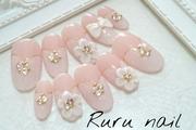 Ruru nail 〜ネイルチップのお店〜