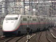 中学生の鉄道記