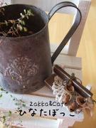 zakka&cafeひなたぼっこ
