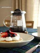 petit bonheur 〜まゆりんの毎日おうちcafe〜