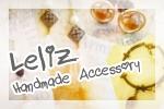 Leliz-Handmade Accessory-