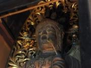 ひたすら仏像拝観