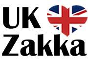 オンラインショップUKZakka-英国雑貨-ブログ