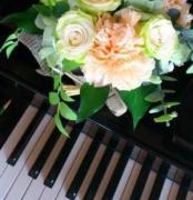 千葉県流山 ピアノ&歌声サロン