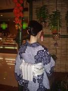 綾の着物時間