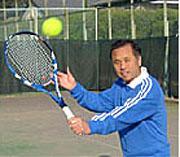 テニスショップ、シノヅカさんのプロフィール