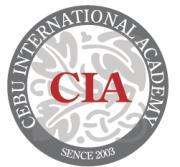 CIA JAPANEE STAFF BLOG
