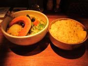 札幌スープカレー食べ歩きブログ