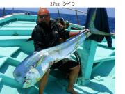 香港ルアーフィッシング TEAMJ2 香港の釣り