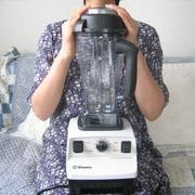 vitamix バイタミックスの口コミブログ