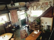 熊本のカフェレストラン 田Cafeと暮らしの商店