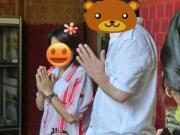 ミャンマー&日本国際結婚夫婦のブログ