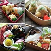 YUKImamaのお弁当と~食べれる幸せ~