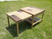 滋賀県にある 天然木の家具屋 スパイクです
