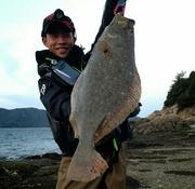 瀬戸内海釣り人ジョーのブログ