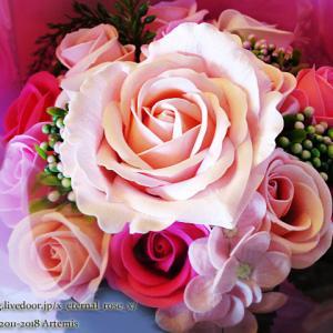 Eternal Rose (エターナル ローズ)