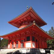 高野山観光